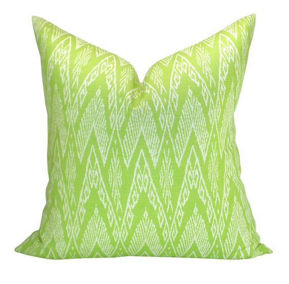 China Seas Raffles Reverse pillow cover in by OrangeOliveStudio