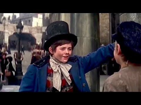 Oliver 1968 Consider Yourself Full Song And Choreography Choreography Songs Oliver