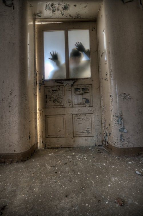 Ghosts Spirits Paranormal Activites With Images Scary