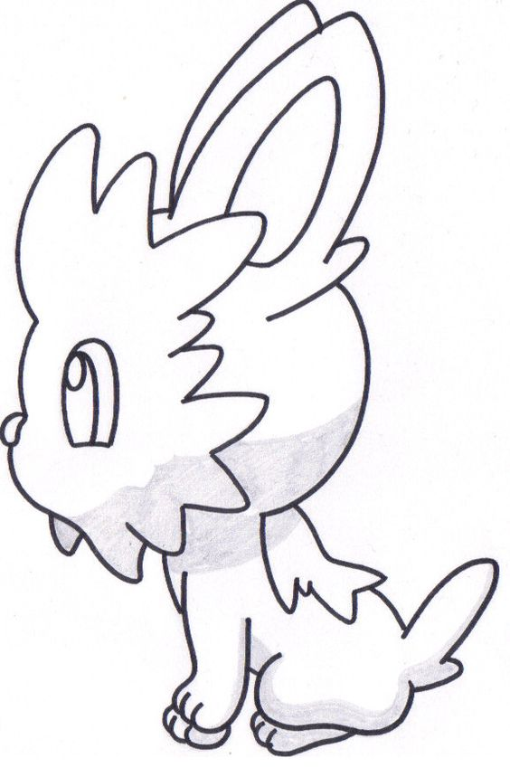 Lillipup Side Sit By Taurustiger86deviantart On DeviantART