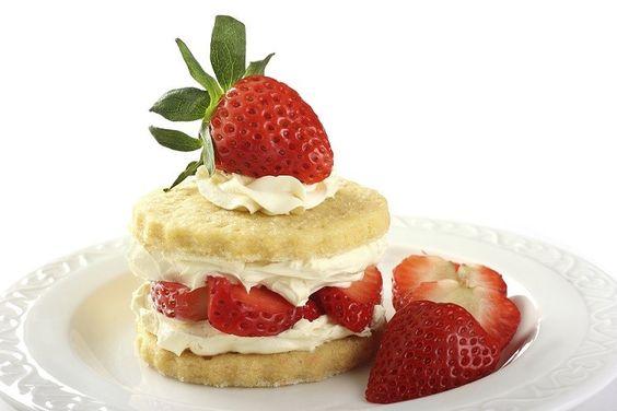 Strawberry Shortcake Flavoring