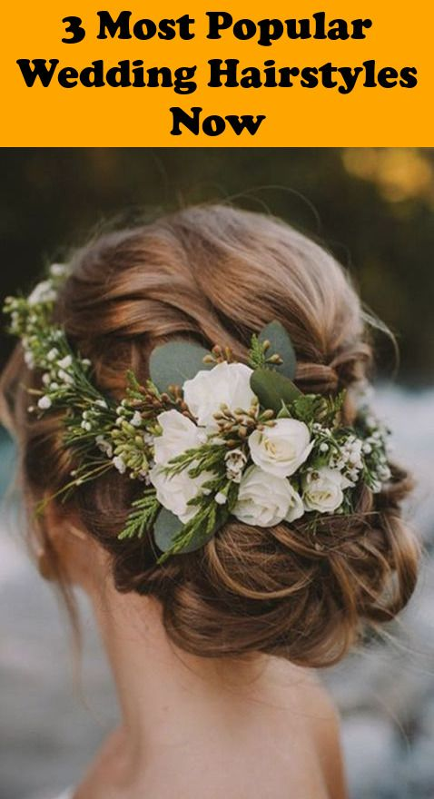 Decide On The Right Bridesmaids Hairstyles And Have The Best Looking Wedding Entourage Short Wedding Hair Winter Wedding Hair Wedding Hairstyles For Long Hair
