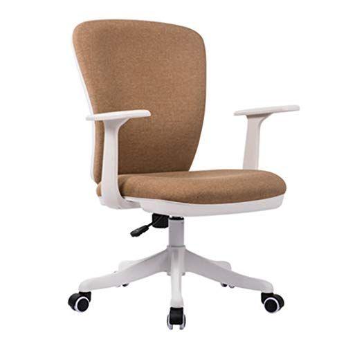 Zhprzd Swivel Chair Computer Chair Home Modern Office Chair Swivel