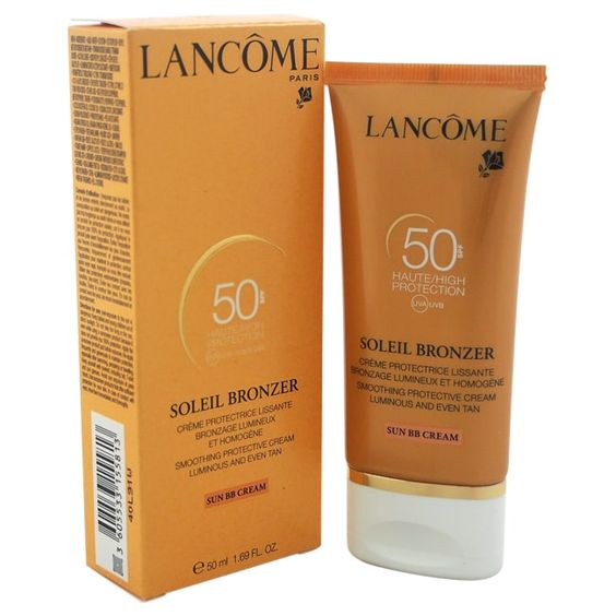 Lancome 1.69-ounce Soleil Bronzer BB