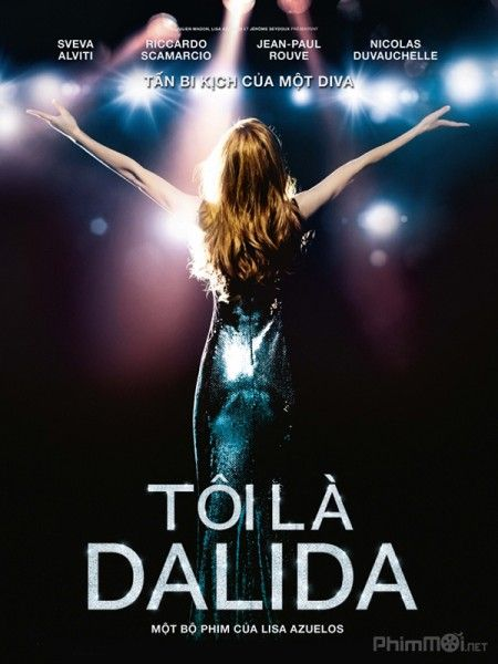 Diva huyền thoại | Tôi Là Dalida - HD
