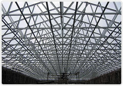 pabrik baja ringan terbesar di indonesia jual rangka atap steel