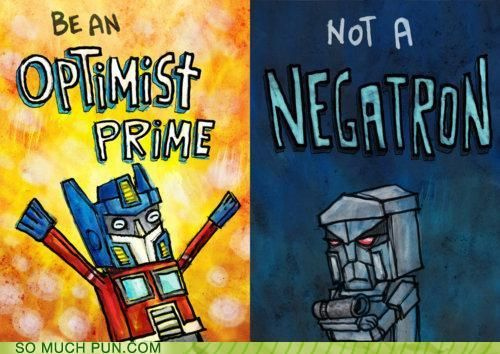 OMG...I am sooo using this! I fricken love it!! Well Done, Well Done  #optimus #prime #megatron #geek #humor #transformers