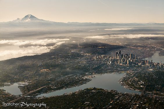 The city I love. Shown in the most beautiful way.