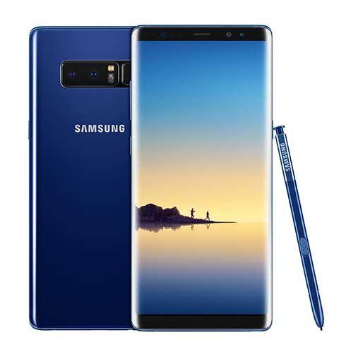 سامسونج ستعطيك خصم يصل إلى 400 دولار عند استبدال هاتفك القديم بهاتف من هواتف سامسونج الجديدة وكان بحالة جيدة مثل مو Screen Repair Samsung Samsung Galaxy Note 8