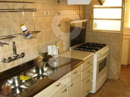 cozinha antes