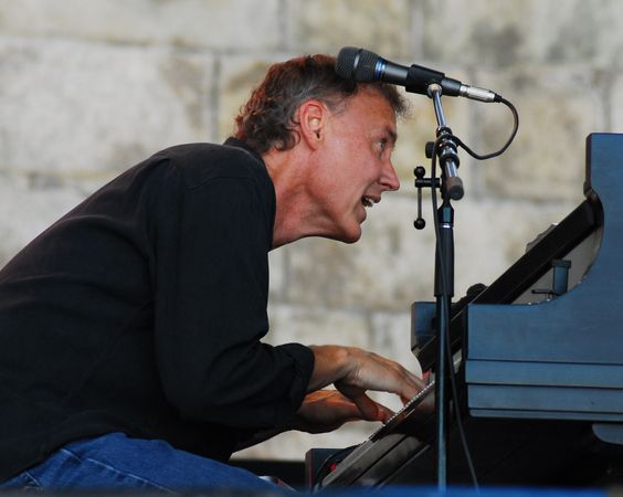 UM Alumnus Bruce Hornsby Remembers His Days as a Miami Hurricane   Miami New Times