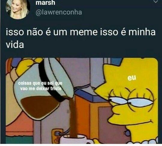Isso Nao E Um Meme E Minha Vida Meme Brasil Vida Memes