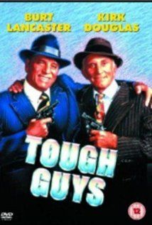Um dos melhores filmes que já vi. Que dupla!