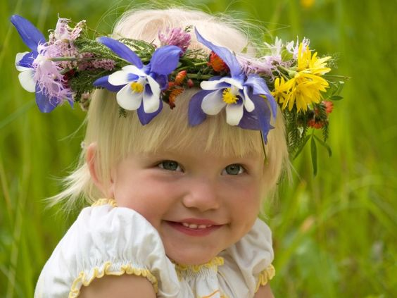 Flower Names for Girls: The coolest right now