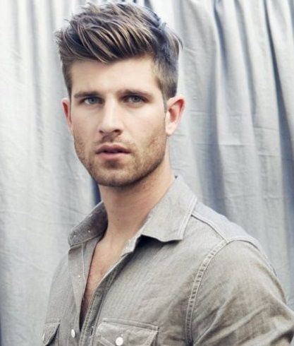 Awesome The Shorts Beards And Trends On Pinterest Hairstyles For Men Maxibearus