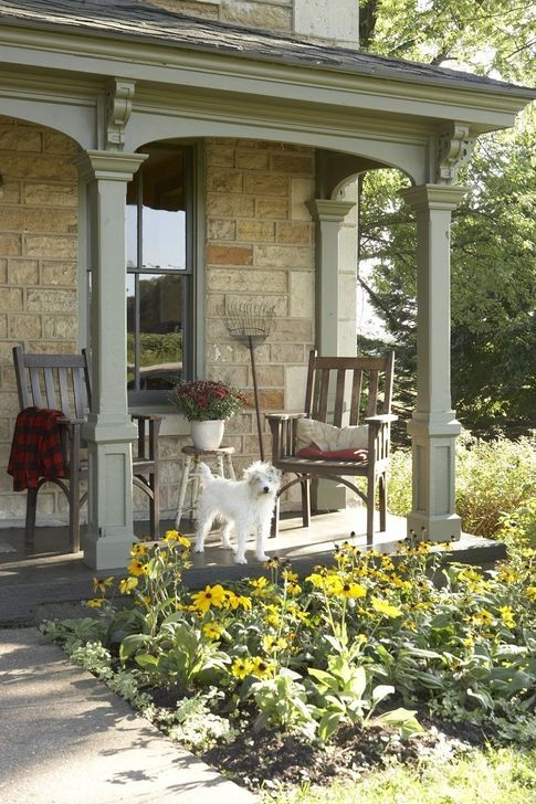 Wonderful Farmhouse Porch Design Ideas 3 Farmhouse Exterior Farmhouse Front Porches Farmhouse Front