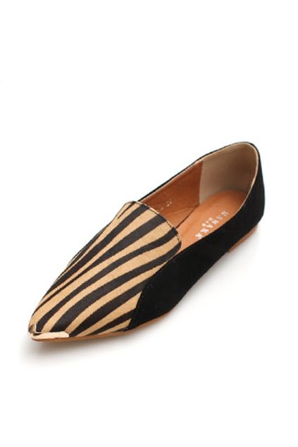 Affordable Summer Shoes