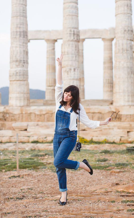 Athens, Greece: A Mini Guide - WishWishWish