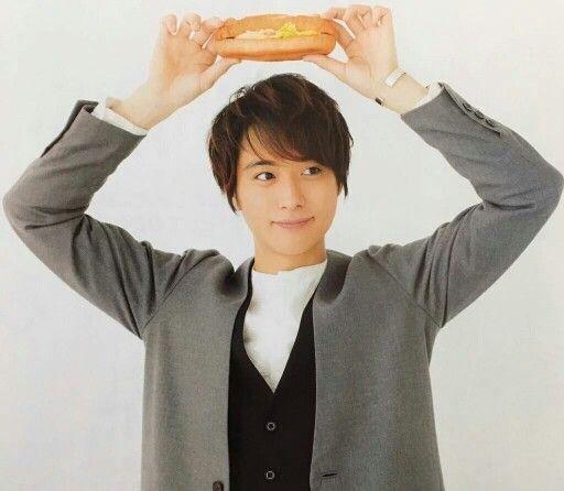 パンとやんちゃな戸塚祥太