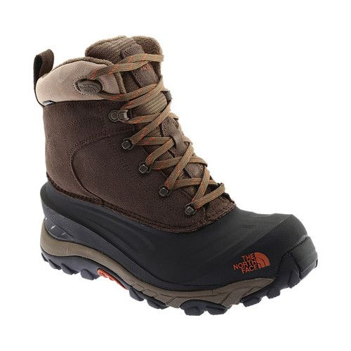 The North Face Chilkat III winter boots | Mens winter boots