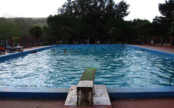 """Camping Colinas Verdes"", Mar del Plata, Buenos Aires, ARG"