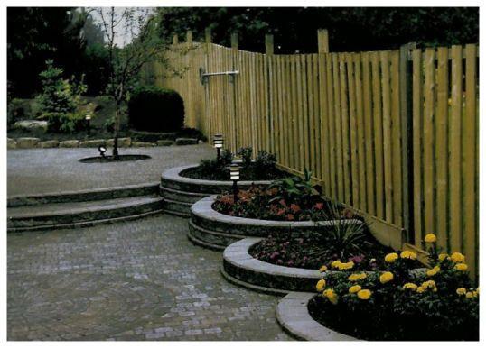 Images of backyard ideas retaining wall yard pinterest - Yard retaining wall ideas ...