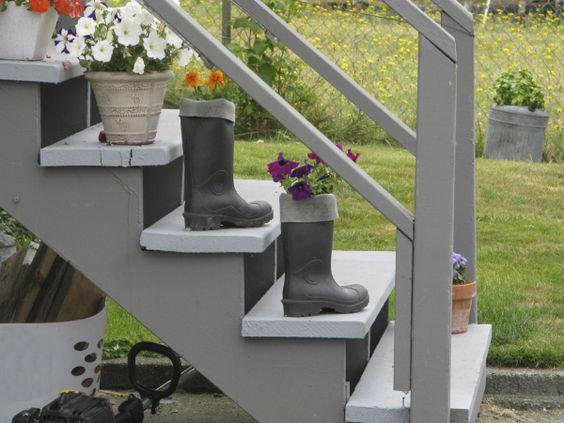 Fantastic free gardening ideas.