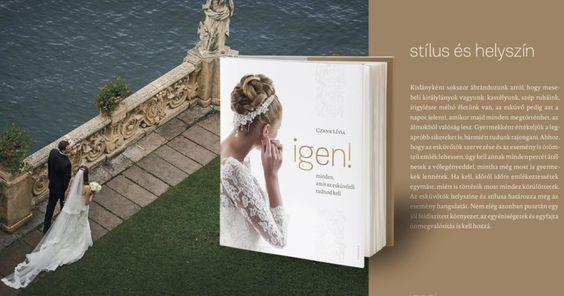 Ezt még a vőlegények is el fogják olvasni - Egy esküvői könyv, ami más, mint a többi | Femcafe
