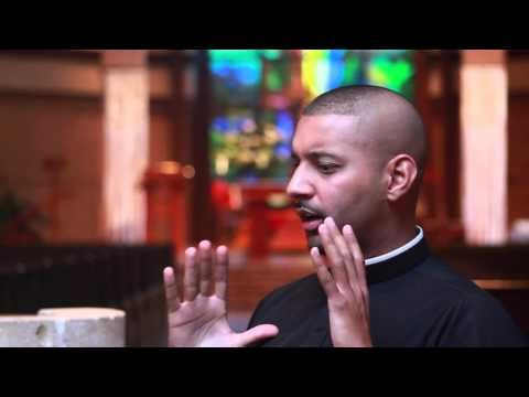AYF 2016: Father Josh and the Human Aspect of Mercy - YouTube