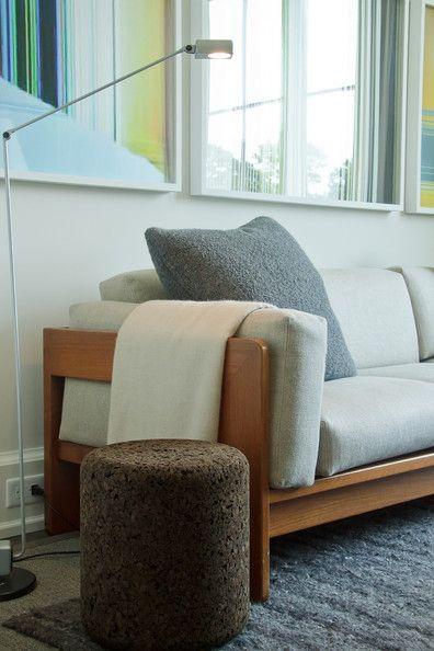 The Study Sofa