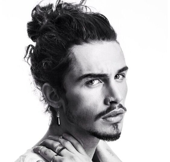 Top 10 Men on Instagram Who Prove Man Buns Are Beyond Sexy