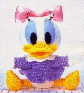 "Baby Daisy Amigurumi Patrón Gratis en Español PDF click ""aqui"" en letras azules : https://cb4fcf87-a-62cb3a1a-s-sites.googlegroups.com/site/amigurumies/patrones/babydaisy.pdf?attachauth=ANoY7coxV9yD72F9O7Nh-TmiAVk9thwA7IWHOqOlmwBkm9nz_PkwcWDC8EgxWUOV7T_juf0t46sbz-UabbxTkRYoD33h5cB7YG2QbK9zls4pZ2710RWDQ2SMgjCim1HrfdyGuoHFi0bXuq4c0da287qoyVrIwObQK-B5Prok7AQtiEwfmyaWEtMuZ5PsPLkClqMyWuIuQhdTiwMn5kXL_1X8qpDChmDaL8ekKei3Cx3rthTCpOEHRds%3D&attredirects=0"