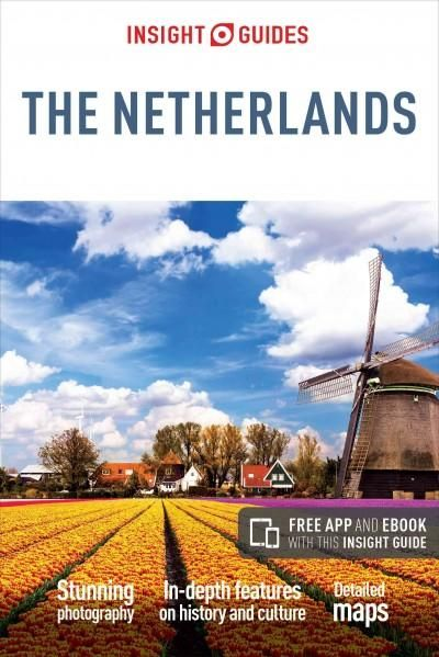 Insight Guide Netherlands
