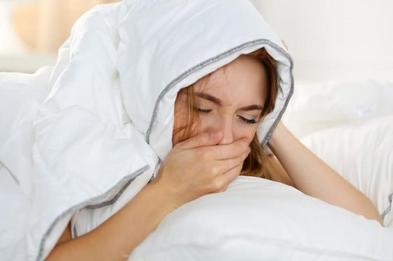 Regarding being sick, few issues are as disagreeable as being nauseous or vomiting.