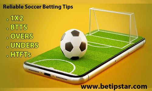 How To Make Money Betting On Football Matches