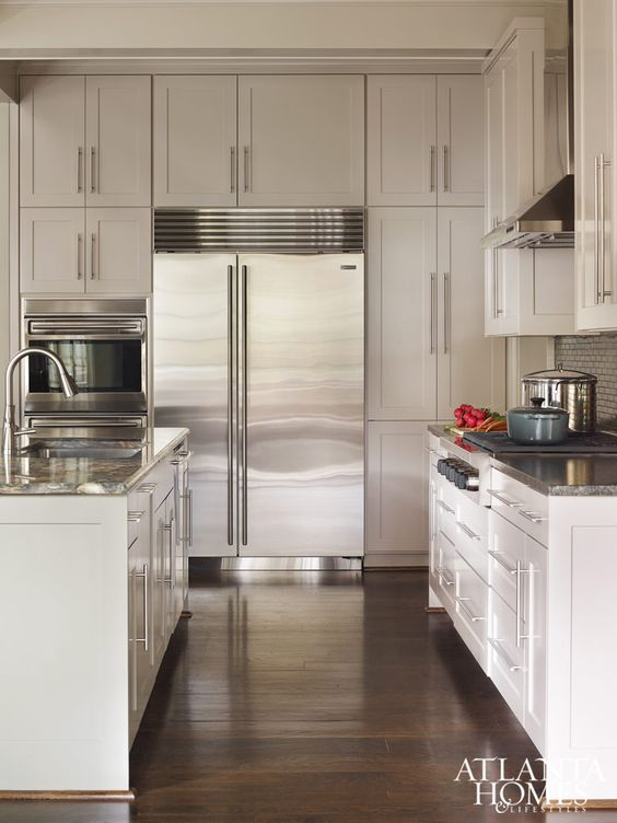 Houses in atlanta home interior design and cabinets on for Hae yong interior designs