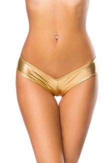 Metallic-Panty Gold XS-M https://www.bommenprais.com/Fuer-Sie/Themen/Metallic/metallic-panty-gold.html