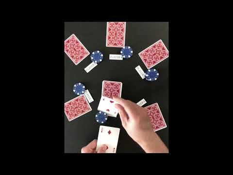 Chase The Ace Is An Easy To Learn Bluffing Card Game For Five Or More Players Avoid The Low Card Each Round To Win This Game Find T Ace Card Card Games Cards