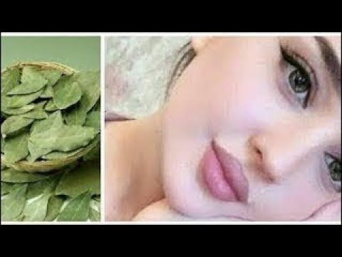 الورقة المعجزة التي حيرت الاطباء تفتيح رهيبب وتزيل البقع والكلف وتشد ال Beauty Recipes Hair Beauty Skin Care Routine Makeup Looks Tutorial