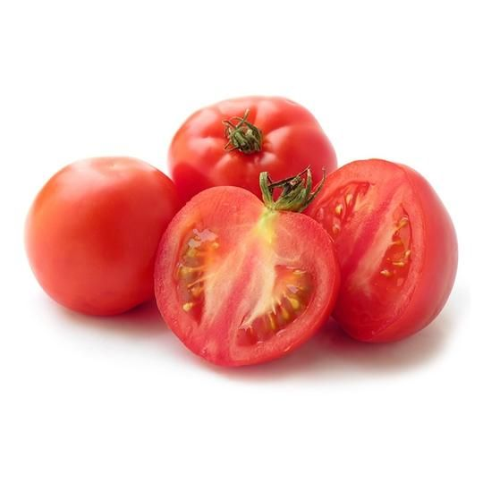 Tomatoes  Sure, tomatoes have a myriad of vitamins, including vitamins A, C, and E, but did you know they also contain bioflavonoids that can help you burn fat? These bioflavonoids counteract inflammation, which help natural weight loss hormones in your body, like leptin, work properly. These same bioflavonoids also help fight against allergic reactions.