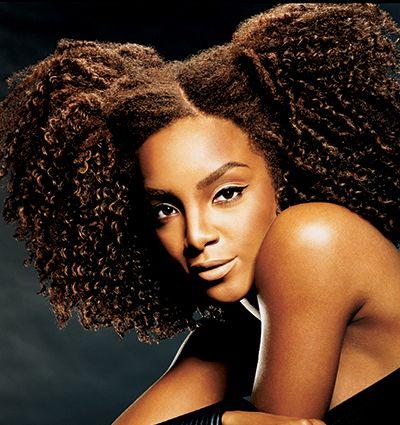 Wondrous Black Women Natural Hair And Hair Style On Pinterest Short Hairstyles For Black Women Fulllsitofus