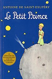 One of Emmett's best gifts, in French and English.  :)