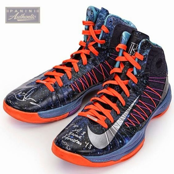 Kyrie Irving Shoes All Star 2013