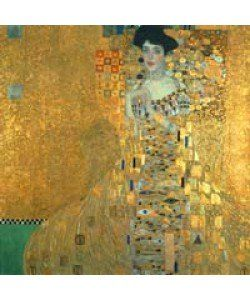 Gustav Klimt, Bildnis der Adele Bloch-Bauer I