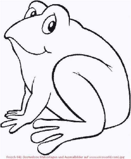 Frosch Malen Vorlagen Frosch Malen Malen Steine Bemalen Vorlagen Kostenlos