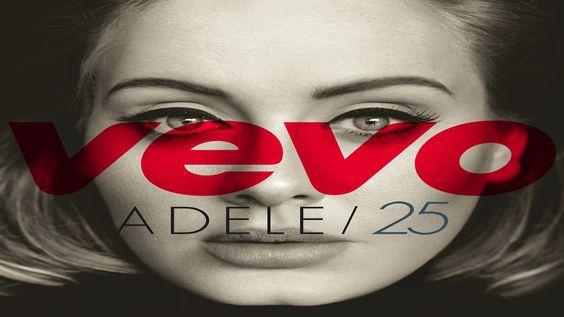 Adele - River Lea w/LYRICS
