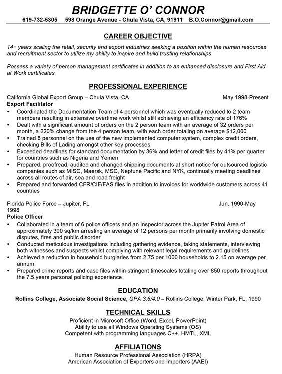Resume Writer Direct (ResumeWriterD) on Pinterest
