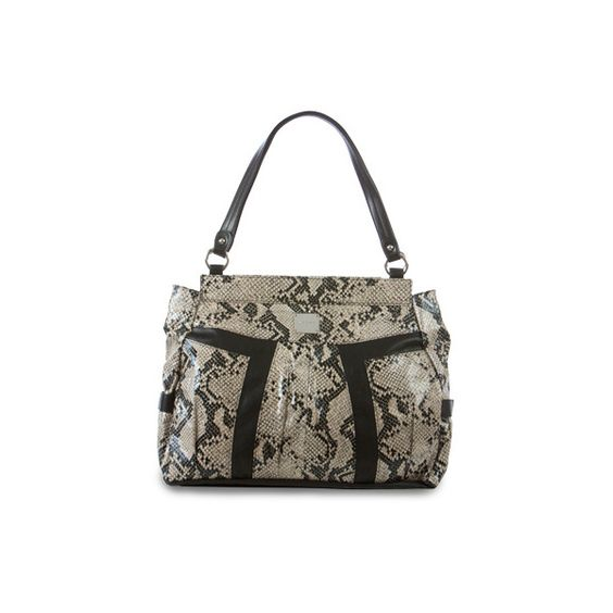 The Official Miche Bag :: Valerie ($45) ❤ liked on Polyvore