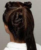 Coloración y cuidado del cabello: Como aclarar cabello 1 o 2 tonos