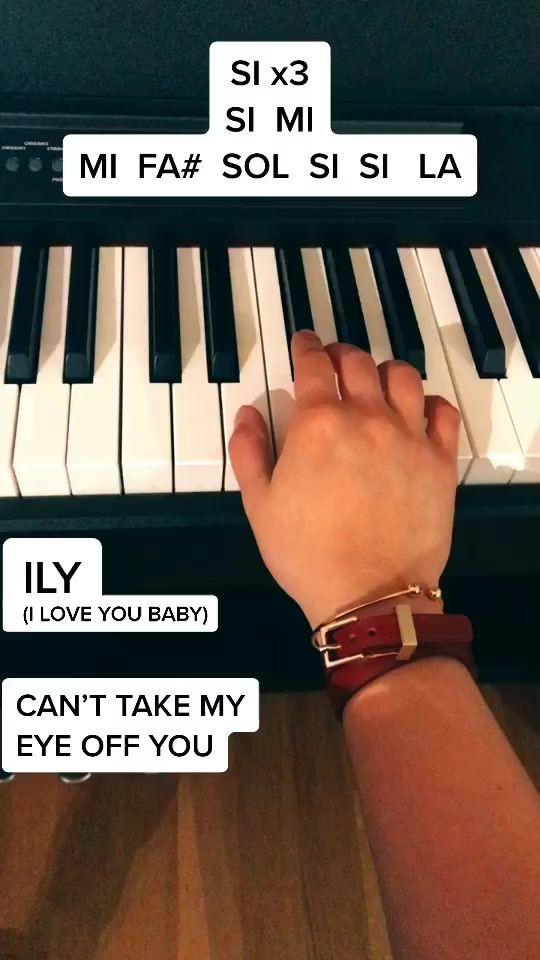 Original Sound Created By Tiktok Piano Popular Songs On Tiktok Musik Piano The Piano Kursus Piano